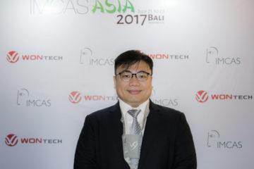 2017IMCAS 英卡思亞洲醫學年會 - 印尼 巴里島