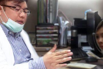 肝斑問題莫驚慌 專業醫師治療才是正確方法